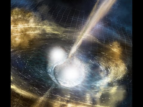 Breaking: Kilonova Explosion Caused Cosmic Wave Of Energy