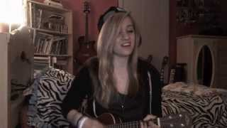 Paramore - We Are Broken (Lianne Kaye Acoustic Cover