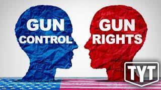 Walmart, STOP SELLING GUNS!