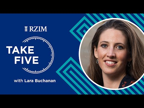 What Premium Do You Place on Love?  Lara Buchanan  Take Five  RZIM