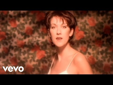 Céline Dion - The Power Of Love (Official Video) - celinedionvevo