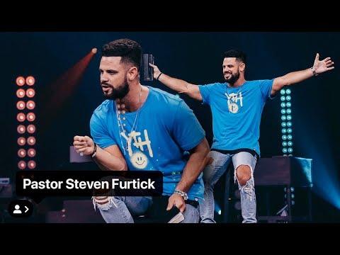 The Way of Escape  Pastor Steven Furtick  YTHX19