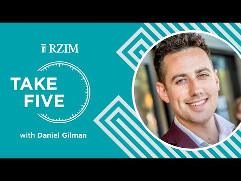 Why Would God Allow Slavery?  Daniel Gilman  Take Five  RZIM