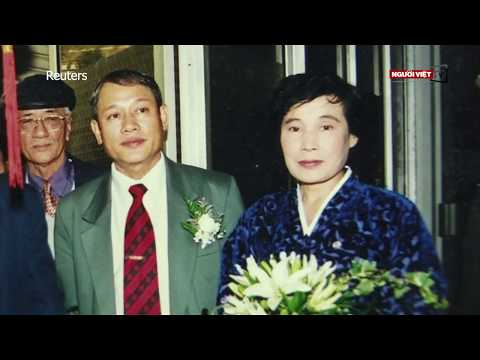 Câu chuyện tình Việt-Hàn gần nửa thế kỷ