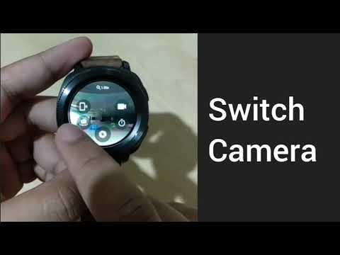 Camera Remote: Wear OS, Galaxy Watch, Gear S3 App 1 5 15-ps