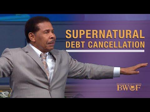 Supernatural Debt Cancellation - Occupy TilI I Come Vol 2