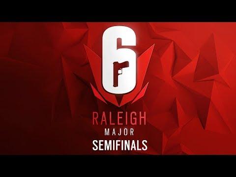 Rainbow Six | Six Major Raleigh 2019 – Playoffs – Semifinals - UCWKHac5bjhsUtSnMDFCT-7A