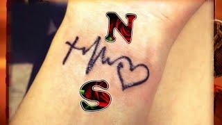 Watch N S status N S letter statusN S love name statusNS
