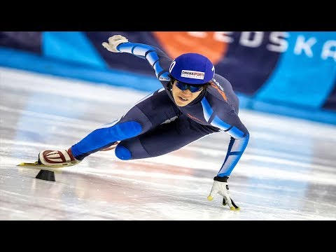 LIVE - ISU World Single Distances Speed Skating Championships - Inzell/GER 2019