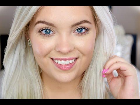 No Makeup Makeup Tutorial | Brianna Fox - UCzSDoNx_-X3feYnwEP0rG_w