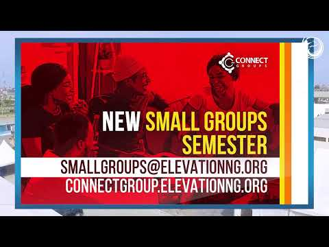 The Elevation Church Broadcast  Honey, We Need To Talk - 22nd September 2021