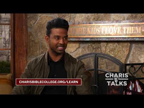 Charis Talks Season 3 Teaser - Angelo Moodley