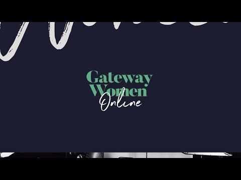 Gateway Women En Lnea  Unidad en Generaciones