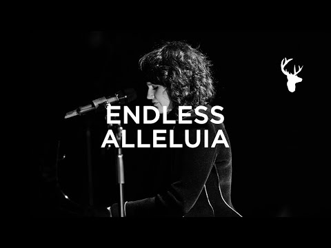 Endless Alleluia - Amanda Lindsey Cook  Live at Heaven Come LA 19'