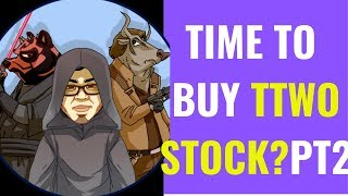 Buy TTWO Stock Fundamental Analysis? (TTWO Stock Earnings) Pt2