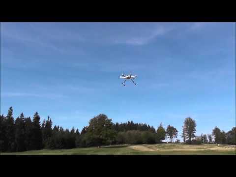 Wallkera Tali H500 - test GoHome (RCKING) - UCFzdOhud79YTm1zBZd3YmQg