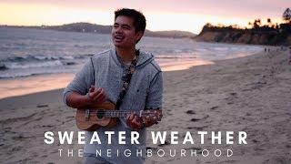 Sweater Weather - The Neighbourhood (Ukulele Cover)