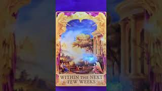 Oracle Message for Thursday 15 August, 2019