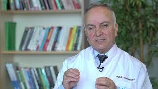 [Video] Jinekolojik Kanserlerde Medikal Onkoloji Tedavileri - Prof. Dr. Şeref Kömürcü