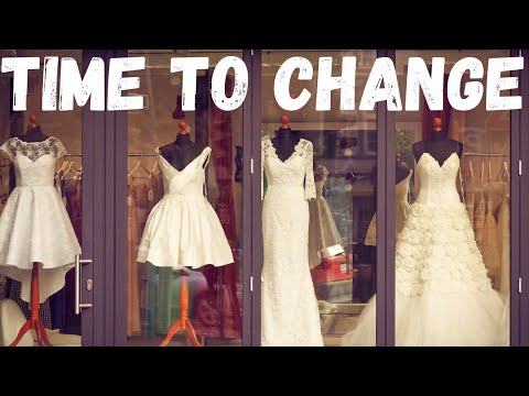 Your Clothes Are About To Change  INTO THE DAY ~ Ep. 16