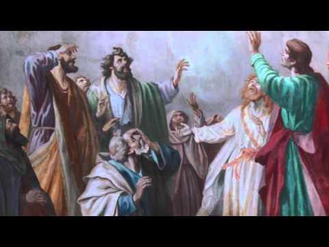 Erklärstück Christi Himmelfahrt