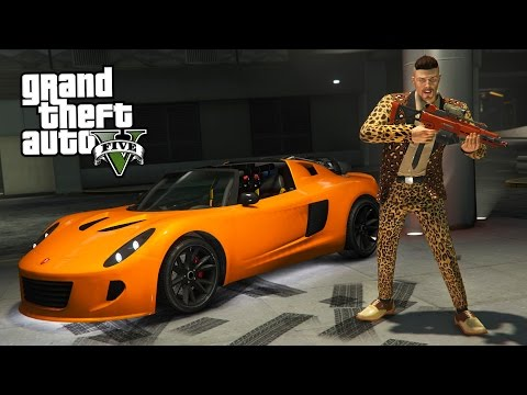 SPECIAL VEHICLE MISSIONS: ROCKET VOLTIC!!  (GTA 5 Online) - UC2wKfjlioOCLP4xQMOWNcgg