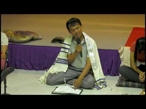Omer Day 4 Part 2  History of Prayer Watch