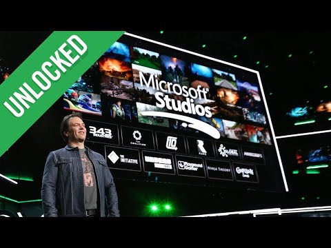 Is Microsoft Done Buying More Studios? - Unlocked Highlight - UCKy1dAqELo0zrOtPkf0eTMw