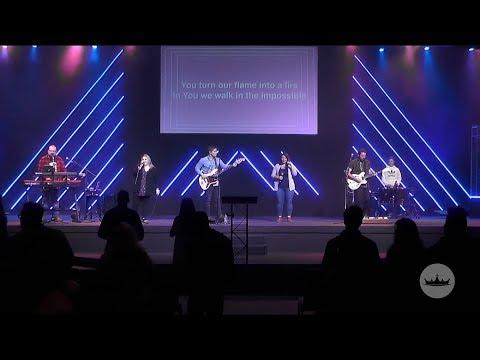 Sunday Morning Worship  9am  2.3.19
