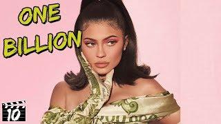 Top 10 Richest Celebrities Under 30