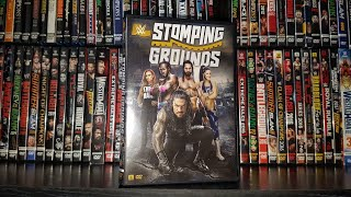 Stomping Grounds 2019 DVD Review