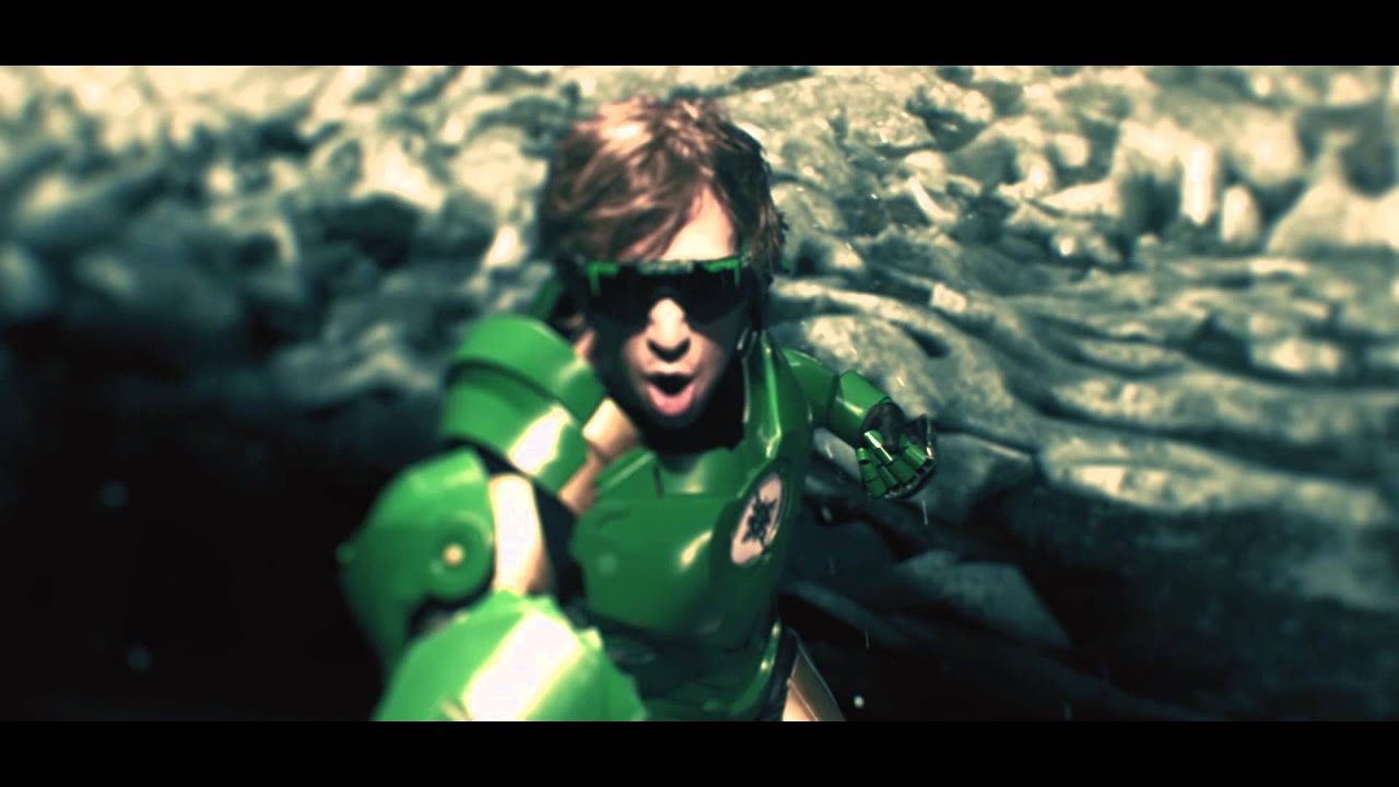 GLORYHAMMER – Rise Of The Chaos Wizards | Napalm Records