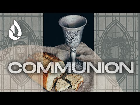 A Powerful Revelation About Communion EVERY Believer Should Know