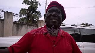 Live Wire: Hon Kato Lubwama against Ugandans hosting MTV awards