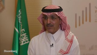 Aramco Cash Behind Saudi Oil Revenue, Saudi Fin Min Says
