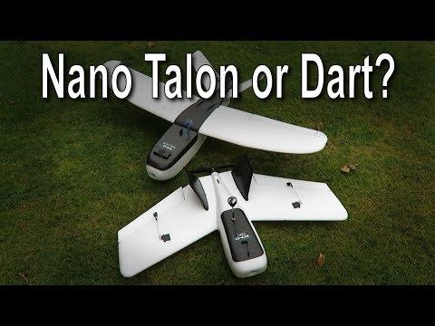 ZOHD Nano Talon or a ZOHD Dart FPV Plane? Subscriber Request - UCp1vASX-fg959vRc1xowqpw