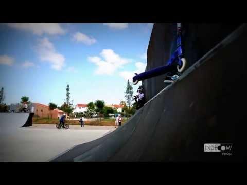 Skatepark Sérignan