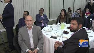 Geo News Special – Labour's Jeremy Corbyn Critical Of IMF Deal With Pakistan As Against Masses
