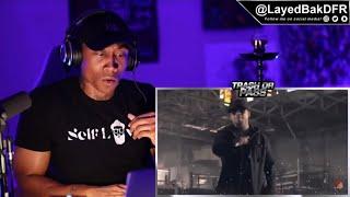 TRASH or PASS! Eminem & Royce Da 5'9 (Fast Lane) [REACTION!!] Bad Meets Evil