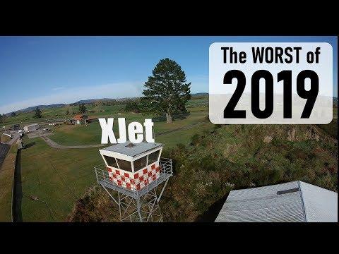 FAILS of 2019 (XJet rewind) - UCQ2sg7vS7JkxKwtZuFZzn-g