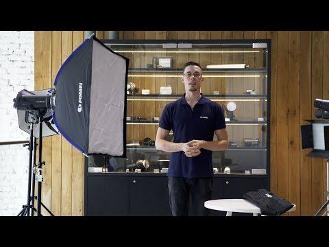 Videorecenze Fomei Click Box Square 80×80 cm