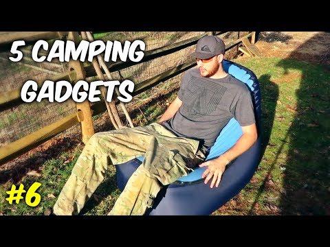 5 Camping Gadgets put to the Test - Part 6 - UCe_vXdMrHHseZ_esYUskSBw
