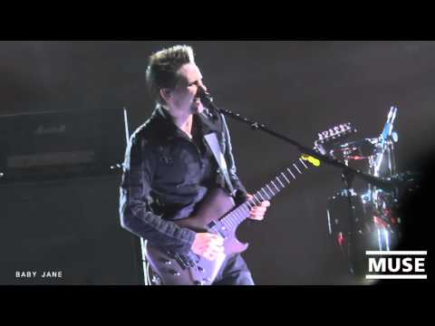 [MUSE] - Knights of Cydonia @ Drones World Tour in Seoul, 2015. 09. 30. - UClH_MoMOdol-0pMZxvjjQgA