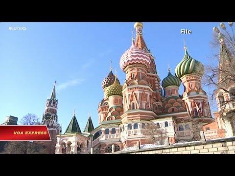 Nga: Không có thảo luận với Mỹ về trao đổi gián điệp (VOA)
