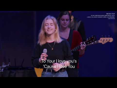 Charis Bible College: Charis Worship - March 4, 2020