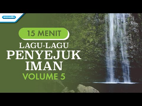 Various Artist - Lagu Penyejuk Iman Vol. 5