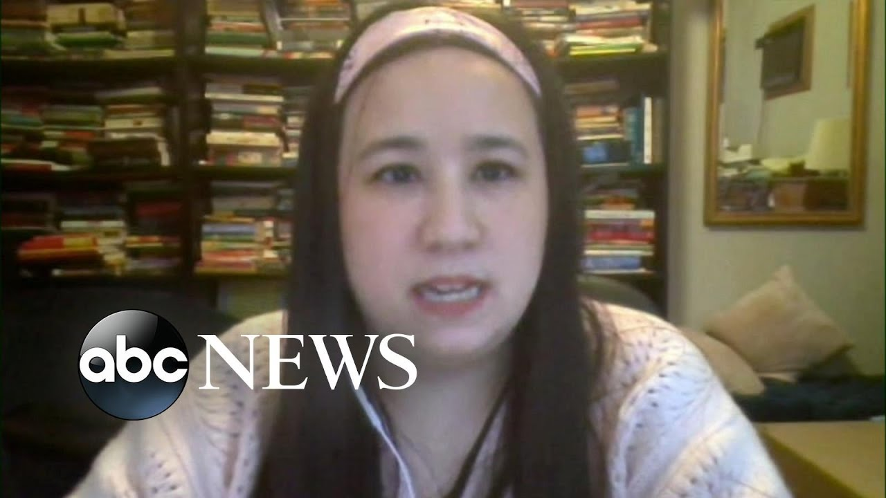 Writer Christine Liwag Dixon on anti-Asian attacks: 'We are all hurting'