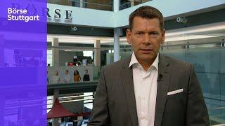 Börse am Abend: Dax fährt Achterbahn – Anleger sind verunsichert    Börse Stuttgart   Ausblick