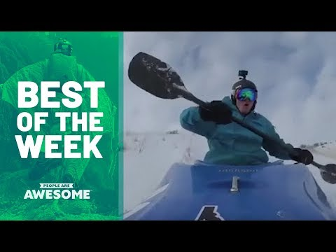 Best of the Week | 2019 Ep. 4 | People Are Awesome - UCIJ0lLcABPdYGp7pRMGccAQ