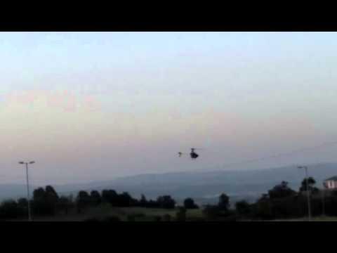 WLtoys V922 : Funnel Uçuş Denemesi